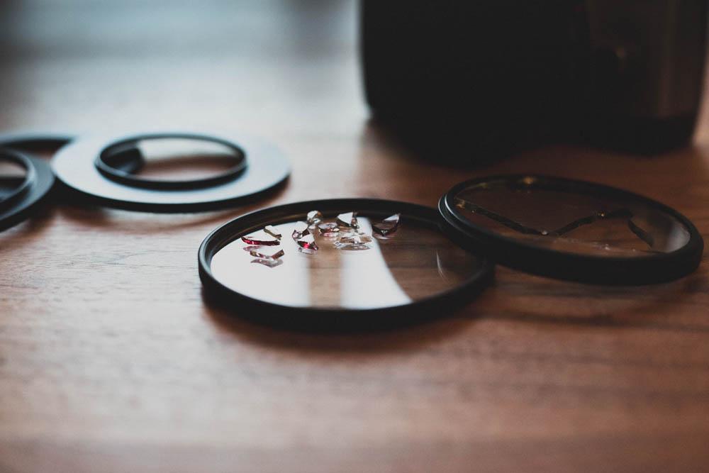 Prism Lens