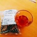 小豆の煮汁を作って飲んでみた!意外と飲みやすいさっぱり味!