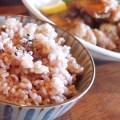 五穀米と玄米はどっちがいいの?栄養とカロリーの違いを調査!