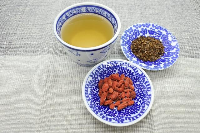 クコハト麦茶