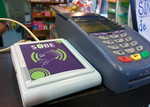 San Juan : estudian mejorar las ganancias de quienes recarguen la tarjeta SUBE