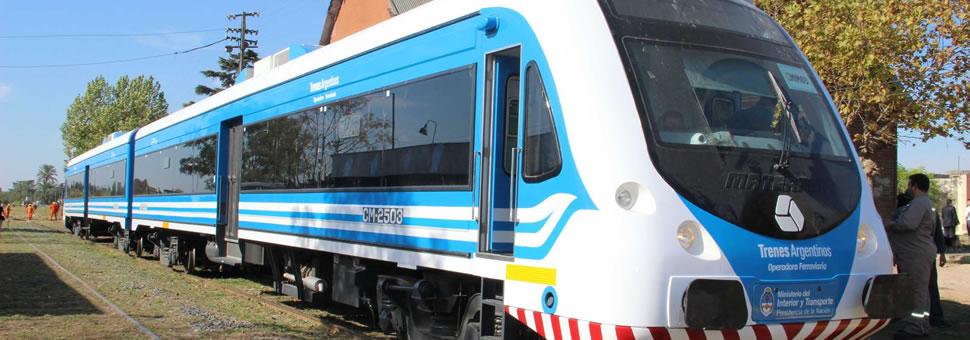 Por el momento no está previsto un aumento de tarifas de colectivos ni trenes