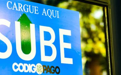 Neuquén : intentan prohibir por ley cargos adicionales en recargas SUBE