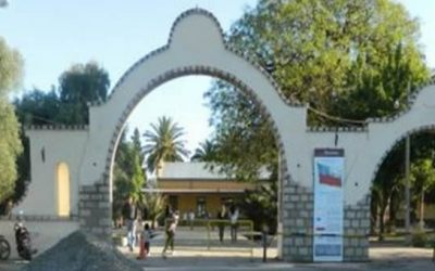 Terminales Automáticas Sube en el Cape y Hospital de Niños de Catamarca