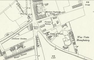 westernroad1895