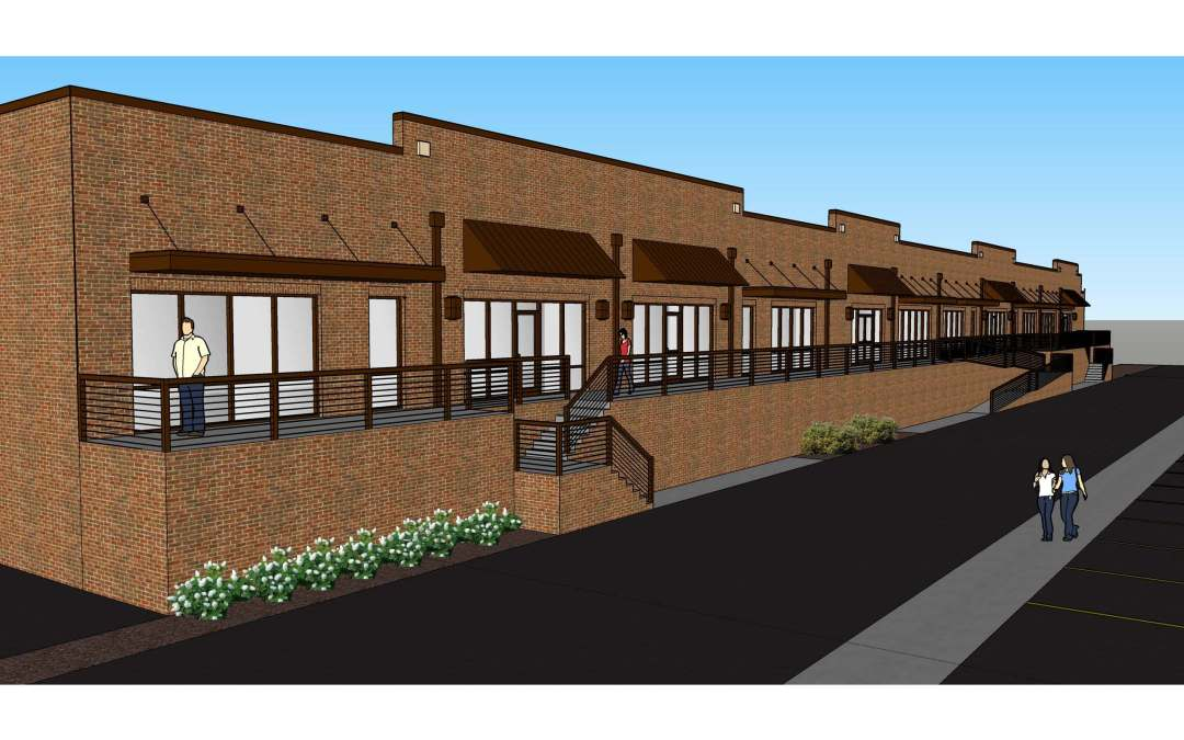 Cherry Street Commons Redevelopment Announces Second Tenant