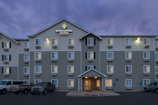 Woodspring Suites, Madison AL