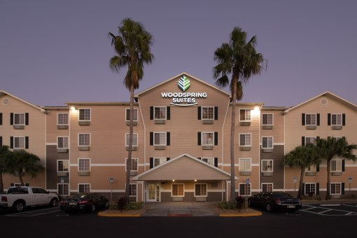 WoodSpring Suites, Orlando FL