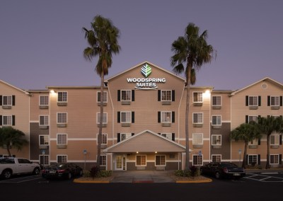 WoodSpring Suites, Orlando FL