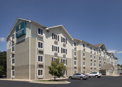 Woodspring Suites Riverwatch, Augusta GA