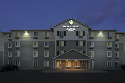 Woodspring Suites, Lexington SC