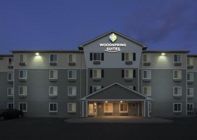 Woodspring Suites, Lexington SC