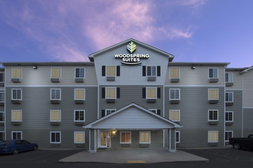 Woodspring Suites, Simpsonville SC