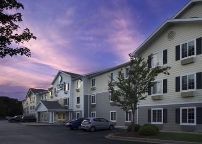 Woodspring Suites, Duncan SC