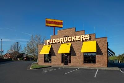 Fuddruckers 1