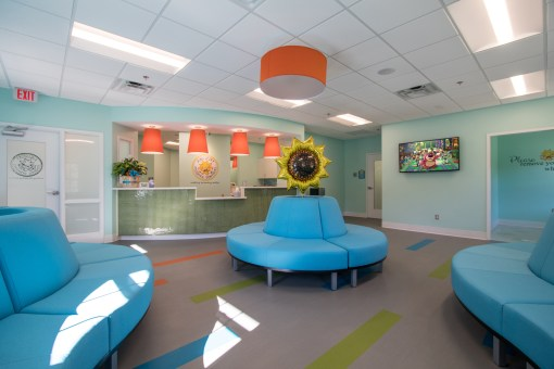 Kingsport Pediatric Dentistry