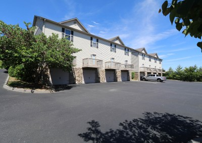 Stone Crest Townhomes