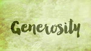 06-Generosity