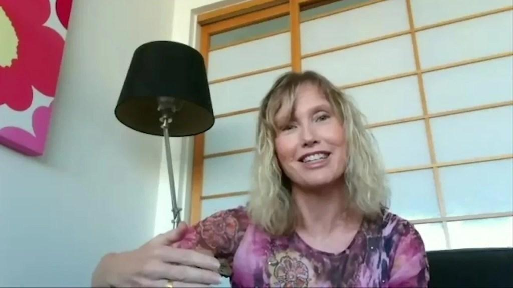 Leading with Impact - Glenda Mitchel_Moment