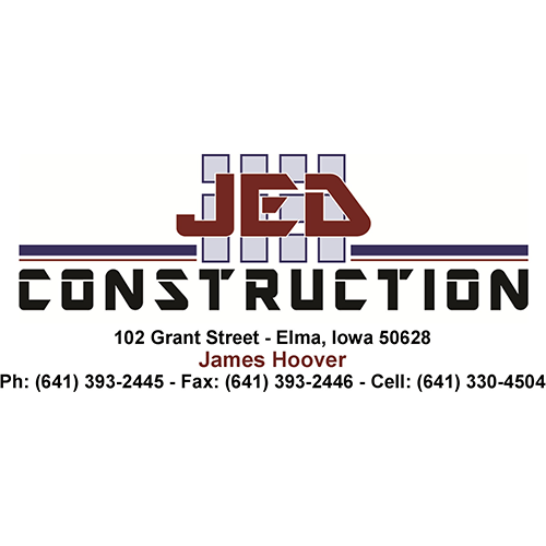 JED Construction