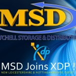 MSD has grown it's service offering by joining XDP for small parcel & freight items as a new depot (read more)