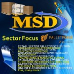 February 2021 @MitchellMSD Sector Focus ! Spotlight on variety of what we can carry (read more)