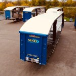MSD takes on new bluechip clients and welcomes all new business with fleet investment