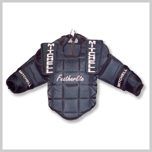Featherlite Body Armour Front 300b