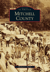 Images of America - Mitchell County