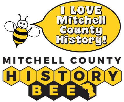 2019 MITCHELL COUNTY HISTORY BEE