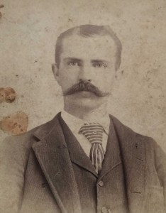 Picture of George Pritchard