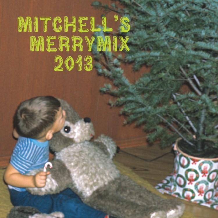 2013 Merrymix