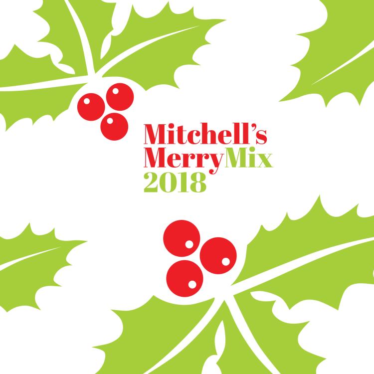 Merrymix 2018