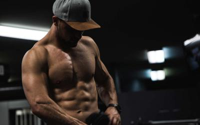 workout for skinny guys at home