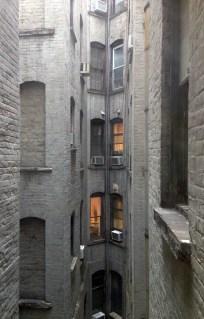 NYC Apartment 01