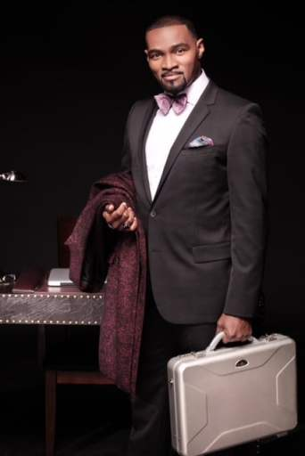 Earnest Pugh. Photo provided.