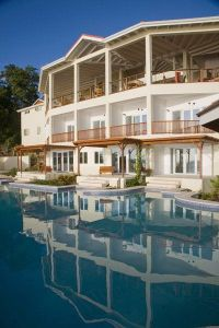 Calabash Cove Resort and Spa, Saint Lucia, West Indies
