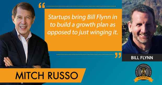 Your First Thousand Clients, Mitch RussoAligning Your Team With The Predictive Index, Bill Flynn