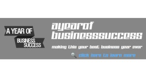 A Year Of Business Success