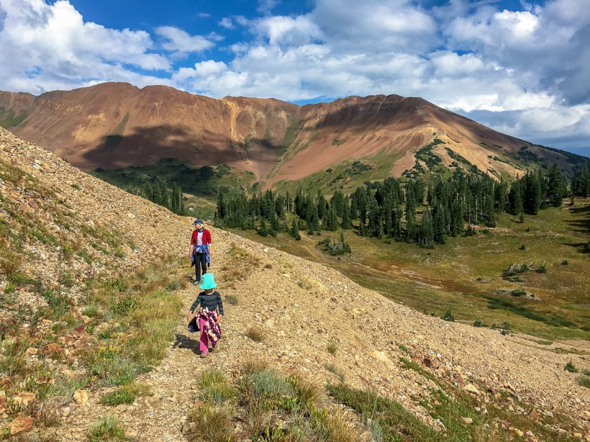 crested butte camping photo 16