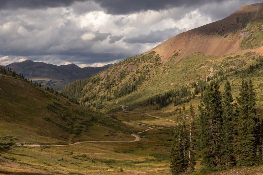 crested butte camping photo 15
