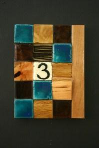 multiples of three