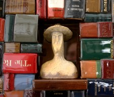 the librarian detail 1