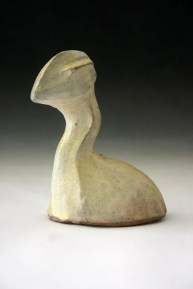 there's a crook in my neck (maquette)