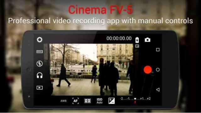 Aplikasi Perekam Video Terbaik untuk Hp Android