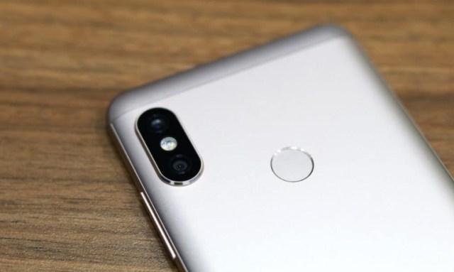 Cara Mengaktifkan Watermark Dual Kamera di Xiaomi Redmi Note 5