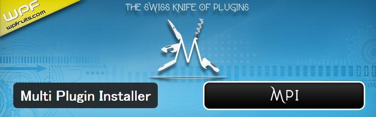 multi-plugin-installer