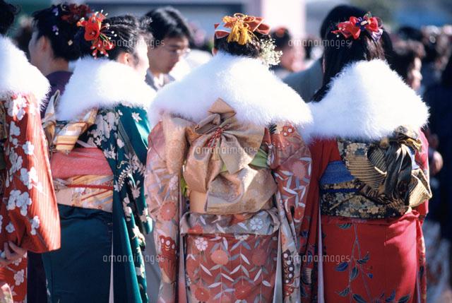 成人式発祥の地・蕨 その1 日本一小さくて有名人がいっぱいで