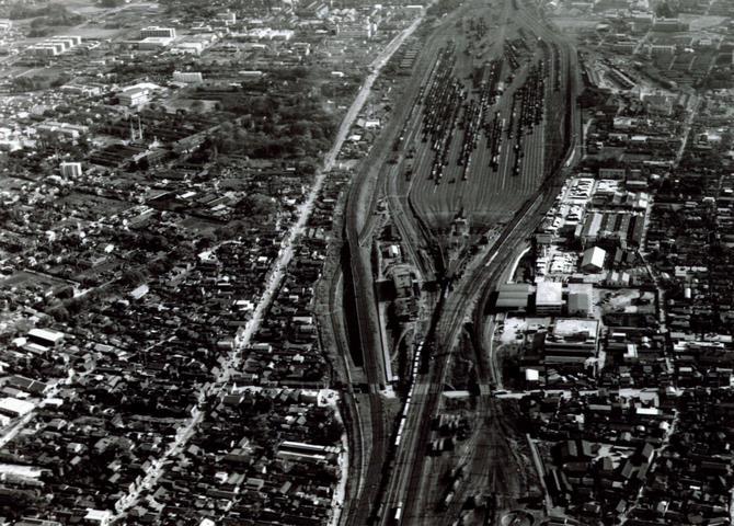 【愛と哀しみの埼玉の歴史】21世紀の内陸都市ー20周年迎えたさいたま新都心 その1