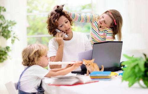 Encuentra el equilibrio entre el aprendizaje y el tiempo de inactividad